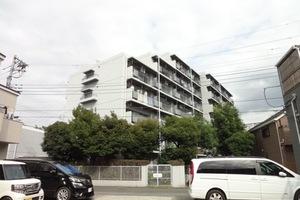 鎌倉町パークファミリアの外観