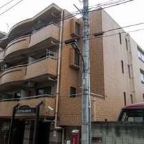 ダイアパレス目黒本町