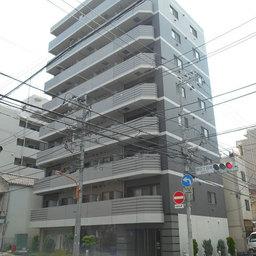 トラディスライズ錦糸町