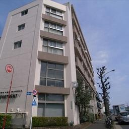 田園マンション(世田谷区奥沢8丁目)