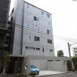 武蔵野ハウス