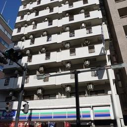 ニックアーバンスピリッツ鶴見2
