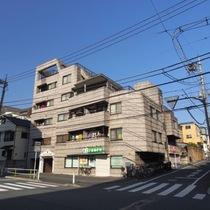 キャッスルマンション東武練馬
