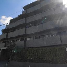 ルーブル新宿西落合8番館