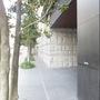 プラウドタワー高輪台のエントランス
