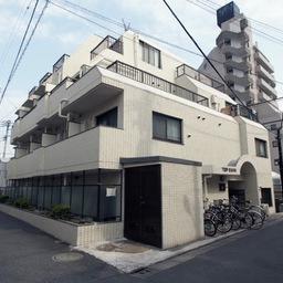トップ東長崎
