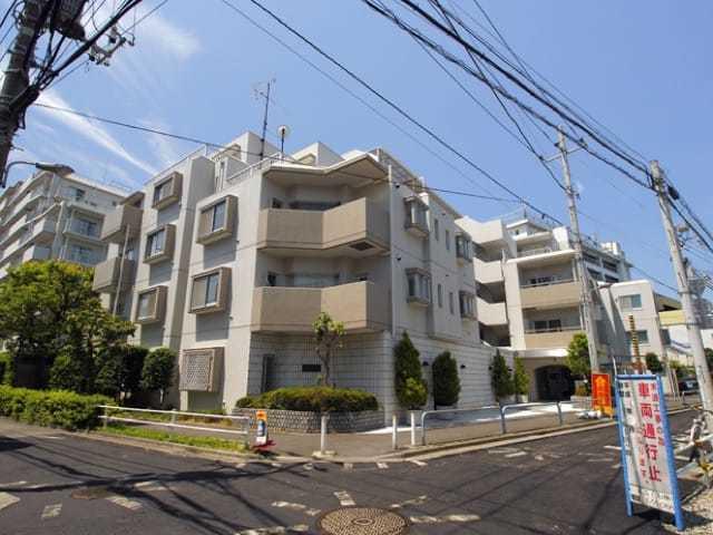 イトーピア板橋本町