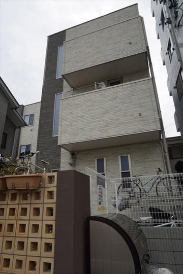 リムテラスシティ駒沢大学