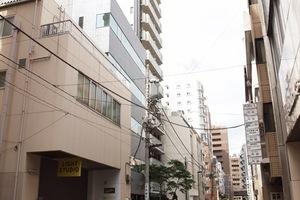 グラントゥルース神田岩本町の外観