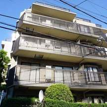 横浜南軽井沢パークホームズ