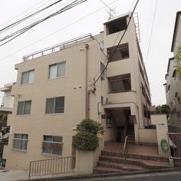 板橋SYマンション