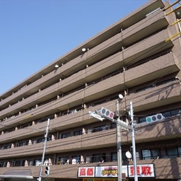 日神パレステージ横浜