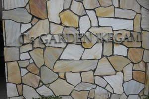 シーズガーデン池上の看板