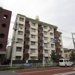 高島平ローヤルコーポ