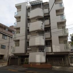 アサカシオン三宿