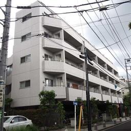 サンパレス田端壱番館