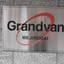 グランヴァン目白台の看板