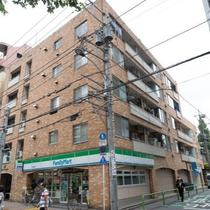 桜台ファミリーマンション