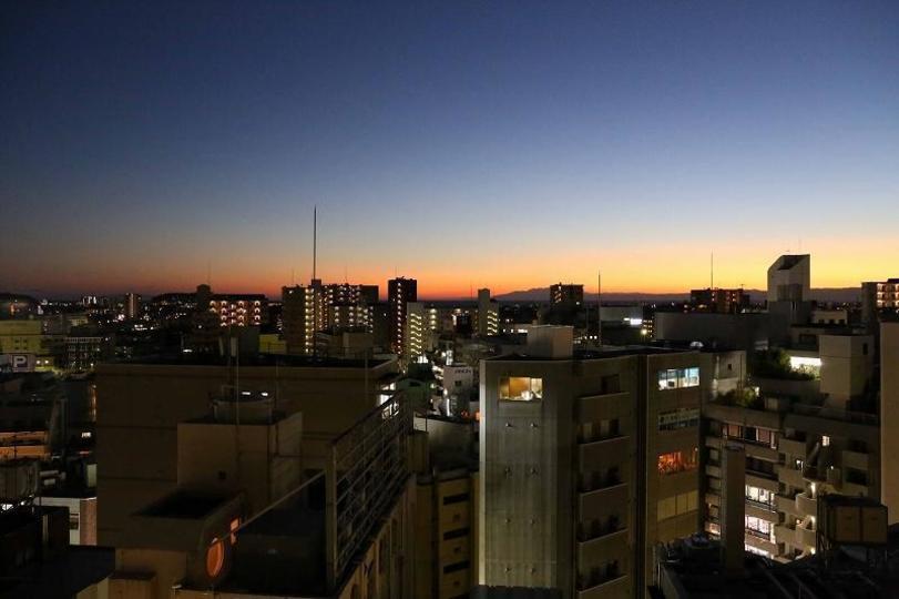 クリオ藤沢駅前