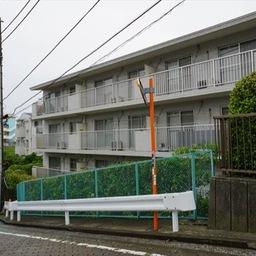 東戸塚緑の街(1〜5号棟)