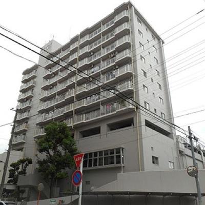 ライオンズマンション錦糸町第2