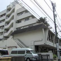 メゾン大和(新宿区)