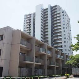 東京フォレストミッドガーデンシティザタワー&ヴィラ