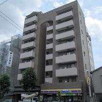 サザンコート早稲田