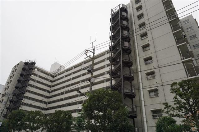 メゾン田町