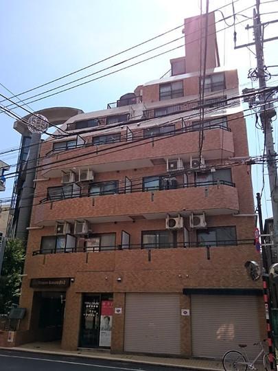 ライオンズマンション蒲田第2