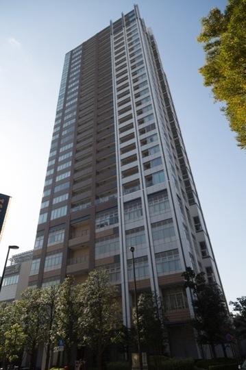 武蔵野タワーズスカイゲートタワー