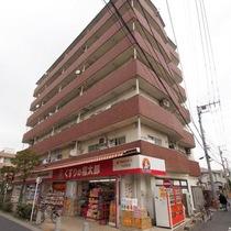 坂本マンション(足立区)