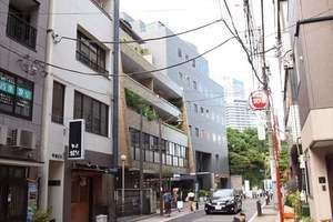 麹町エデュケーションマンションの外観