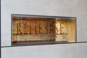 リリーゼ練馬中村北の看板