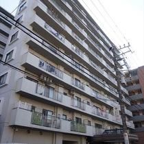 コスモ横浜吉野町