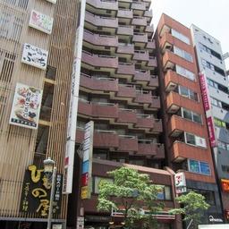 新宿ダイカンプラザB館
