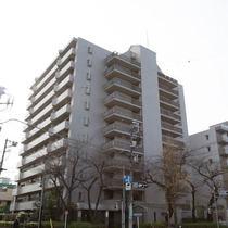 武蔵関シティハウス
