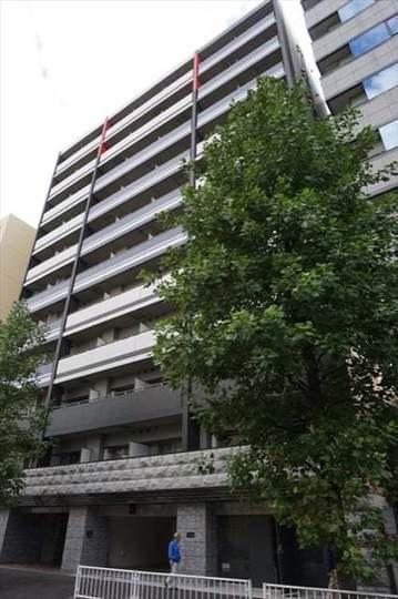 グランドガーラ横浜桜木町