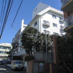 千駄ヶ谷ハウス
