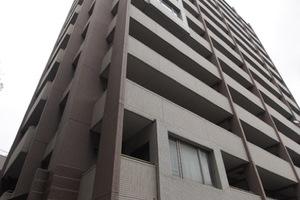 グローリオ板橋本町の外観