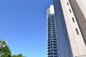 シーフォートタワーの外観