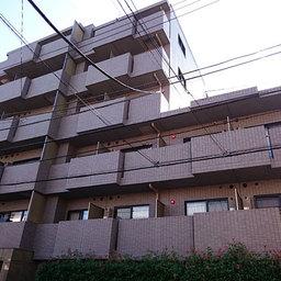 ルーブル千鳥町弐番館