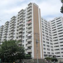 高田馬場住宅