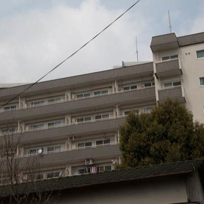 マンション代田橋