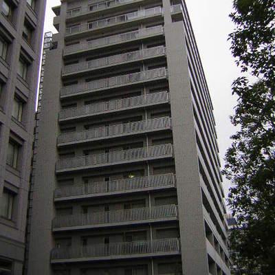 錦糸公園パークホームズシティフォート