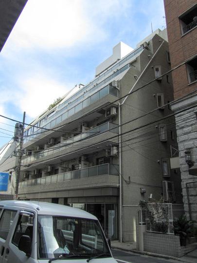 パークノヴァ渋谷