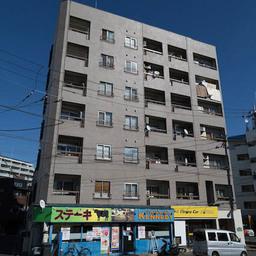 千歳第1マンション