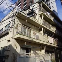 弥生マンション(板橋区)