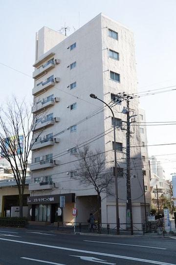 セブンスター集成第1マンション