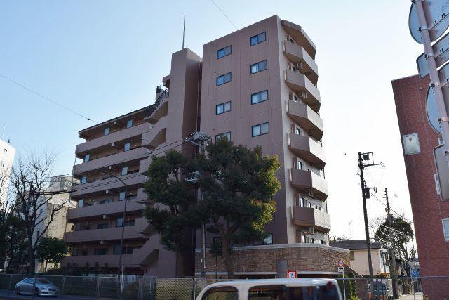 マイキャッスル目黒富士見台2